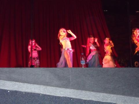 """GalaCF10 Escuela de Baile """"Maribel Urbano"""""""