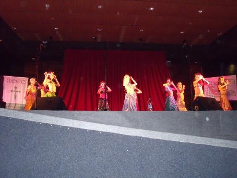 """GalaCF11 Escuela de Baile """"Maribel Urbano"""""""