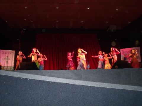 """GalaCF12 Escuela de Baile """"Maribel Urbano"""""""