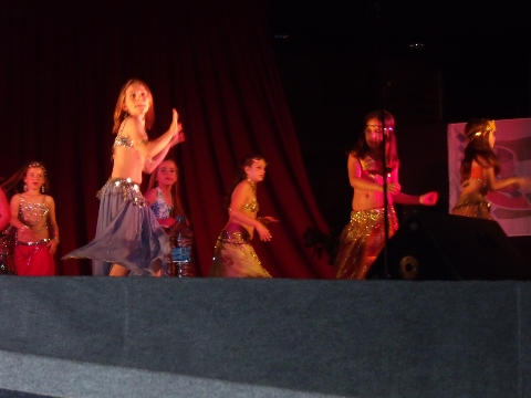 """GalaCF13 Escuela de Baile """"Maribel Urbano"""""""