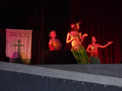 """GalaCF14 Escuela de Baile """"Maribel Urbano"""""""