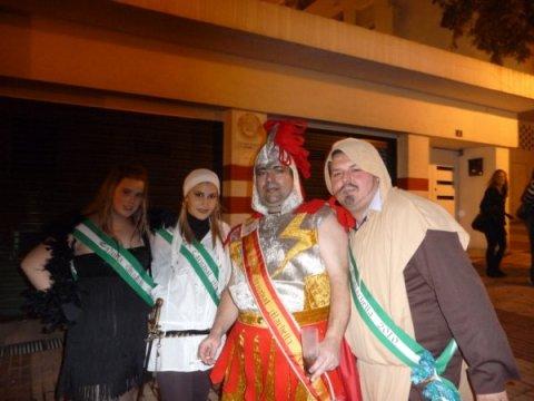 Carnaval de Marbella 2010 Foto 22