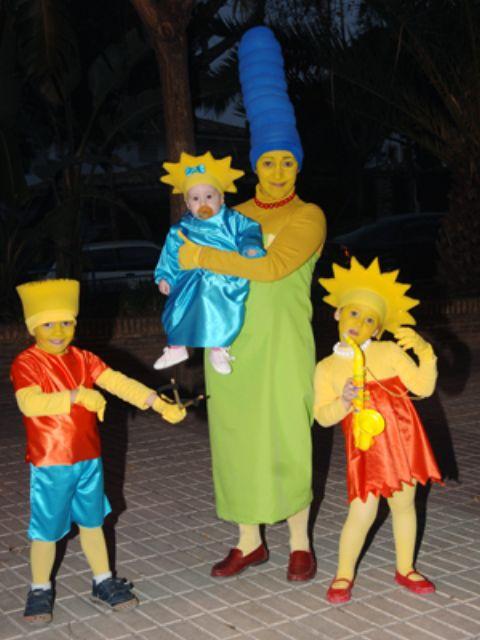 Fiesta Infantil 1
