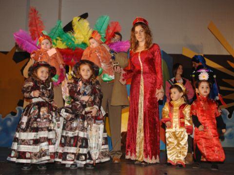 Fiesta Infantil 2